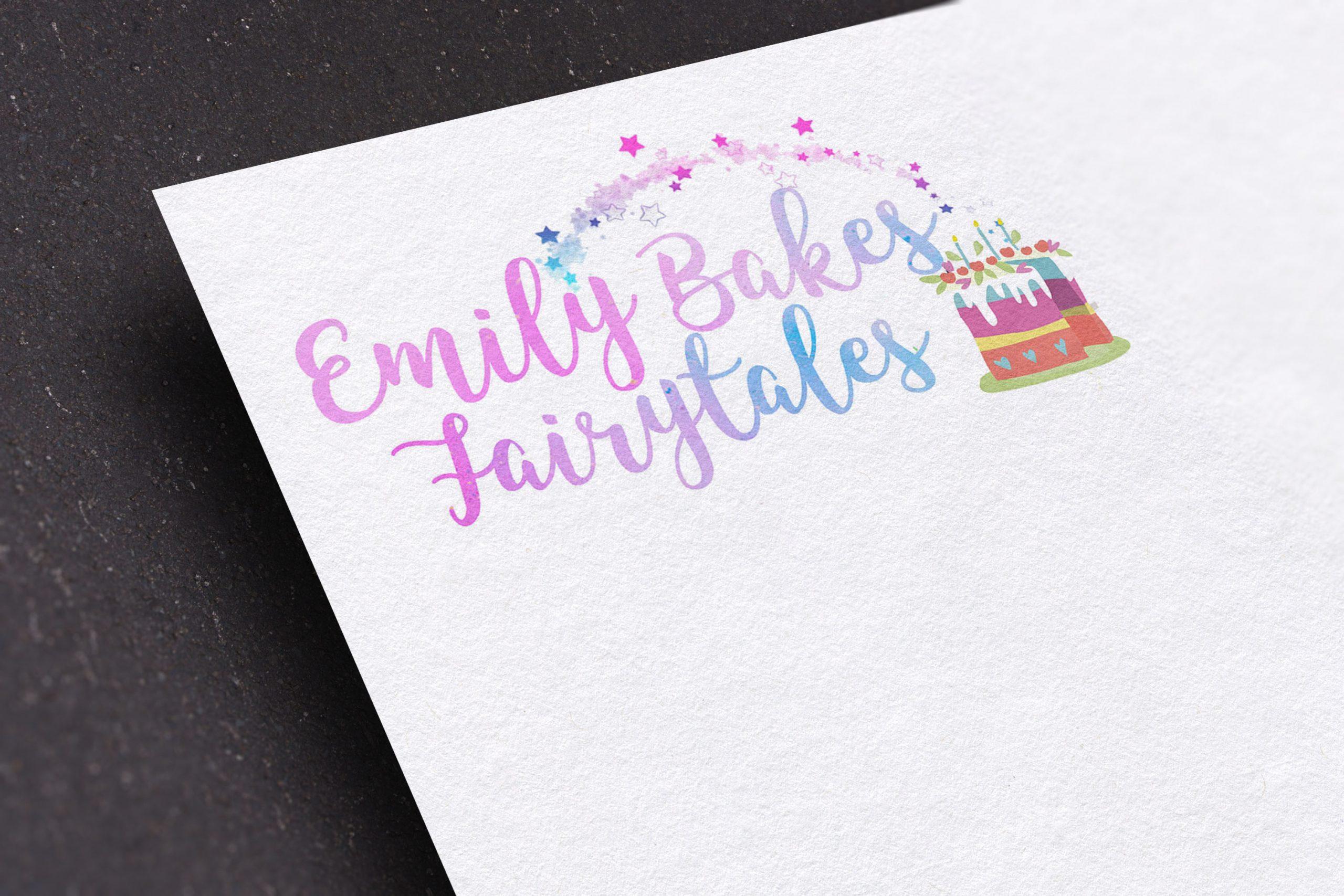 Emily Bakes Fairytales