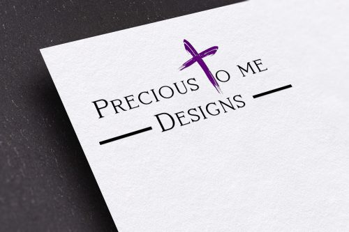 Precious To Me Designs